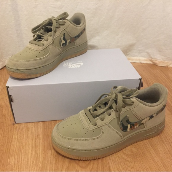 Nike Shoes | Nike Air Force Low Neutral